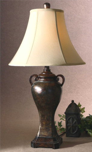 Prillaman Table Lamp 2 Per Box - by Uttermost