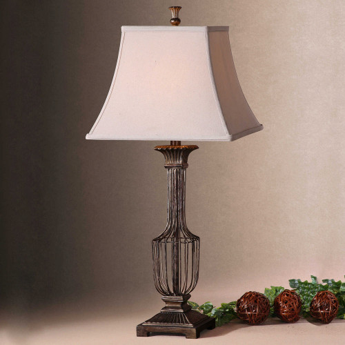 Anacapri Table Lamp by Uttermost