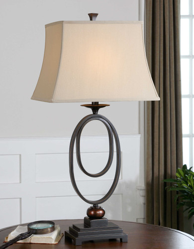 Orienta Table Lamp 2 Per Box by Uttermost