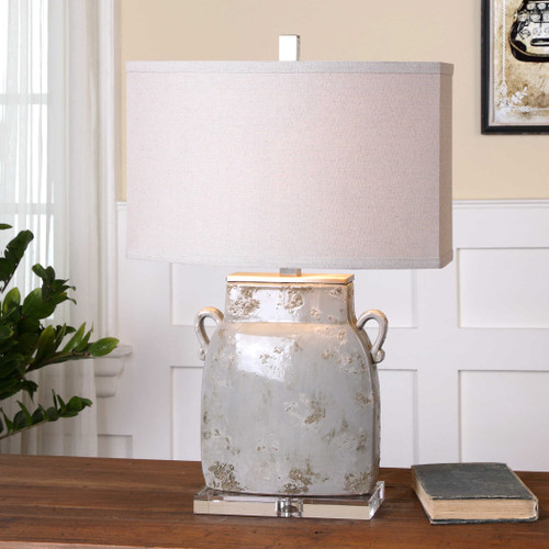 Melizzano Table Lamp by Uttermost