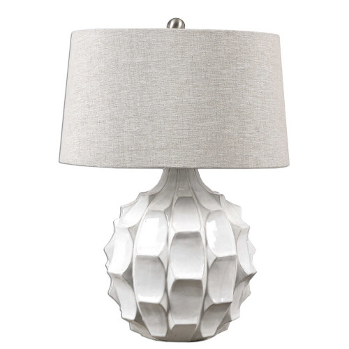 Guerina Table Lamp by Uttermost