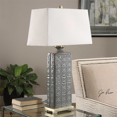 Casale Table Lamp - by Uttermost
