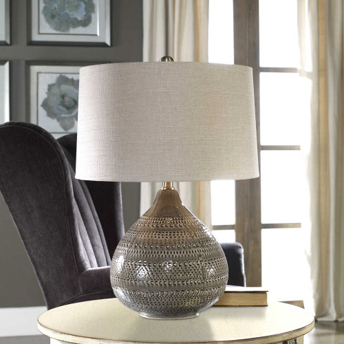 Batova Table Lamp by Uttermost