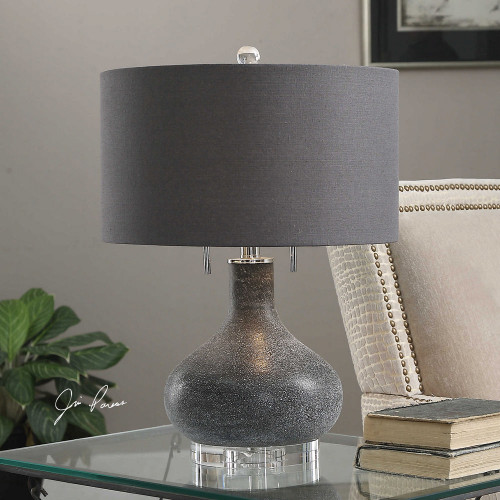 Canelo Table Lamp by Uttermost