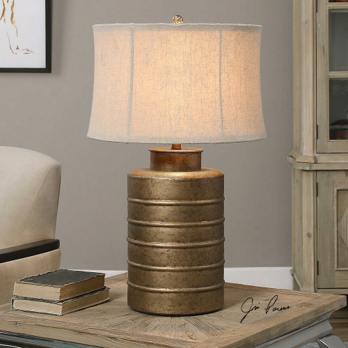 Bamiro Table Lamp by Uttermost