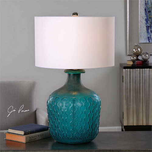 Laval Table Lamp by Uttermost
