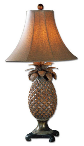 Anana Table Lamp by Uttermost