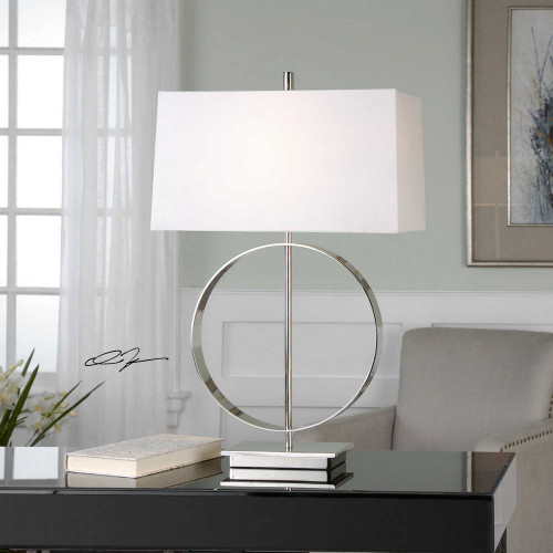 Addison Table Lamp by Uttermost