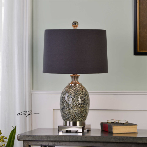 Madon Table Lamp - by Uttermost