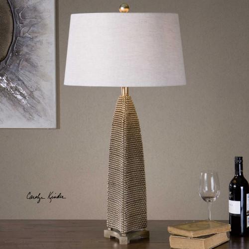 Kolva Table Lamp by Uttermost