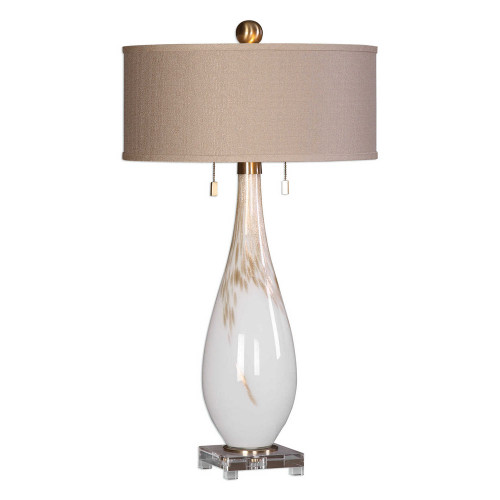 Cardoni Table Lamp by Uttermost