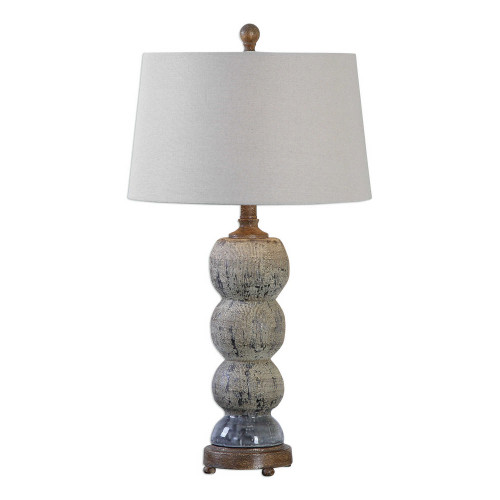 Amelia Table Lamp by Uttermost
