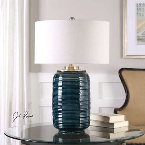 Delane Table Lamp by Uttermost