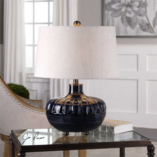 Levane Table Lamp - by Uttermost