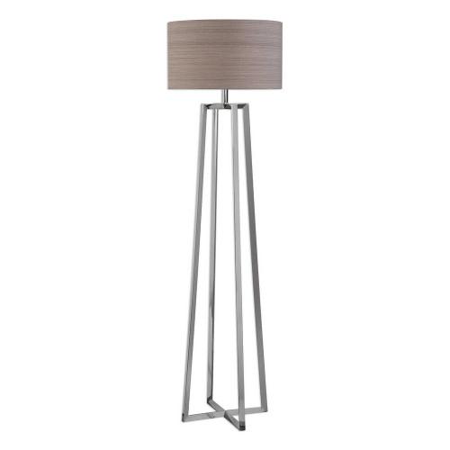 Keokee Floor Lamp by Uttermost