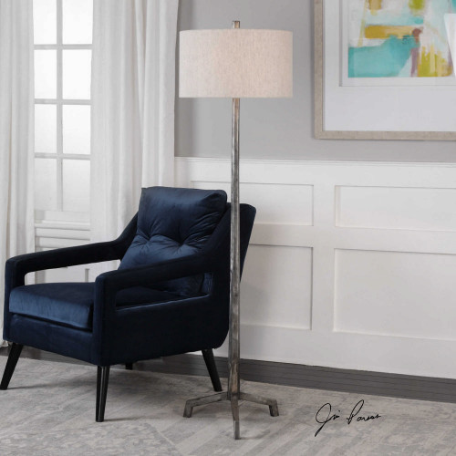 Ivor Floor Lamp by Uttermost
