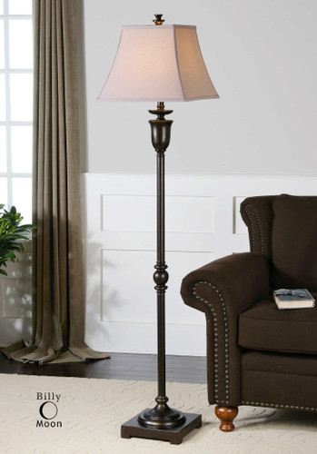 Viggiano Floor Lamp 2 Per Box by Uttermost
