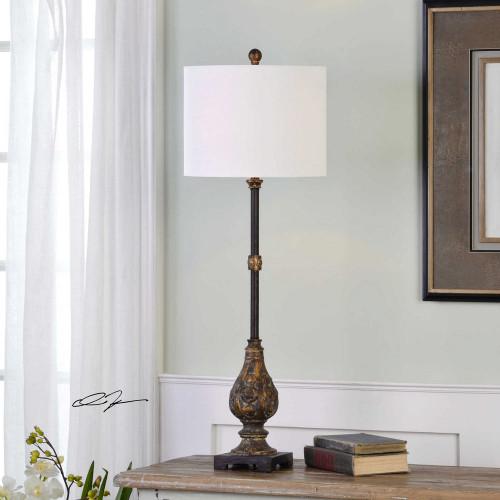 Alatna Buffet Lamp 2 Per Box by Uttermost