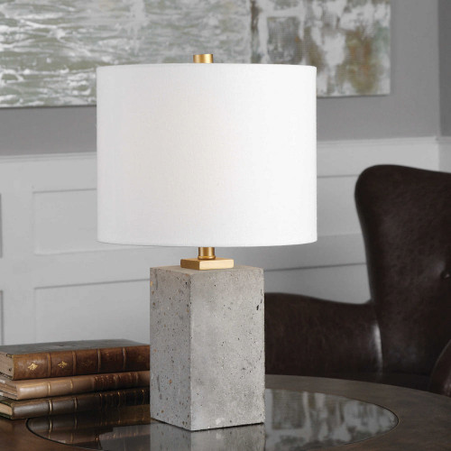 Drexel Accent Lamp by Uttermost
