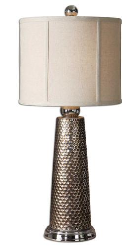 Nenana Buffet Lamp by Uttermost
