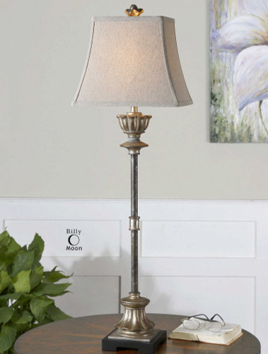 La Morra Buffet Lamp by Uttermost