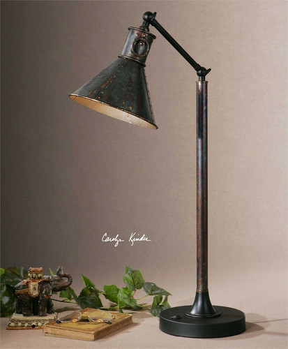 Arcada Buffet Lamp by Uttermost