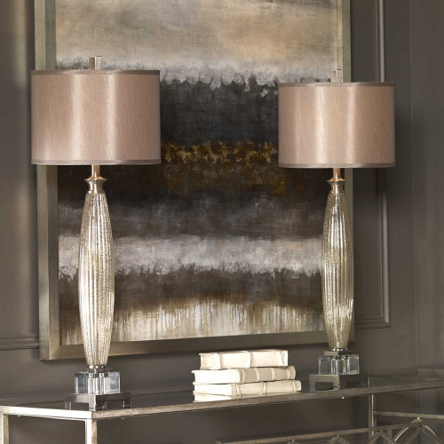 Loredo Buffet Lamp by Uttermost