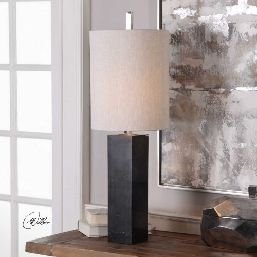 Delaney Buffet Lamp by Uttermost