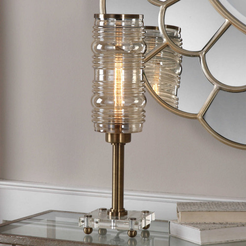 Adelardo Accent Lamp by Uttermost