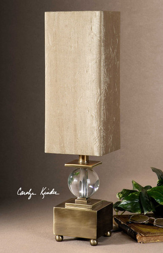 Ilaria Accent Lamp by Uttermost