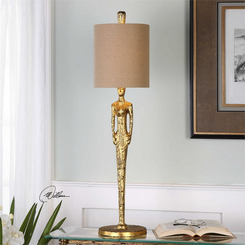 Feminam Buffet Lamp by Uttermost