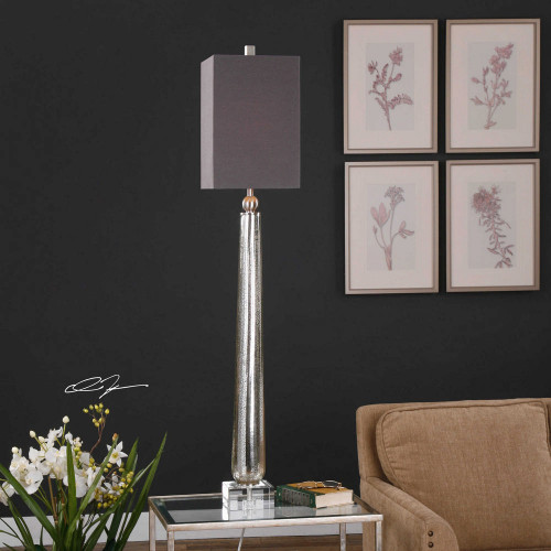 Durance Buffet Lamp by Uttermost