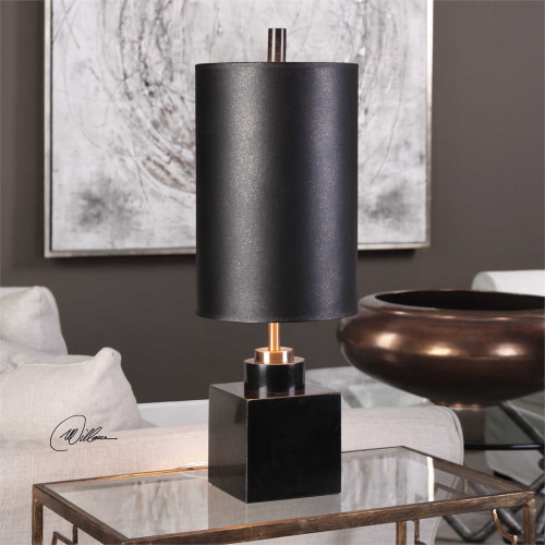 Bolivar Accent Lamp - by Uttermost