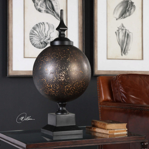 Celeste Accent Lamp by Uttermost