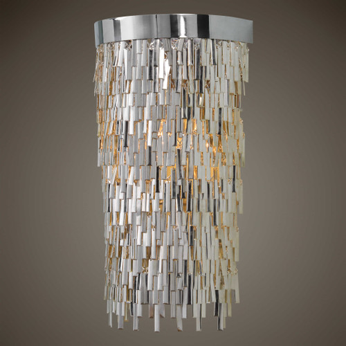 Millie 1 Lt. Sconce by Uttermost