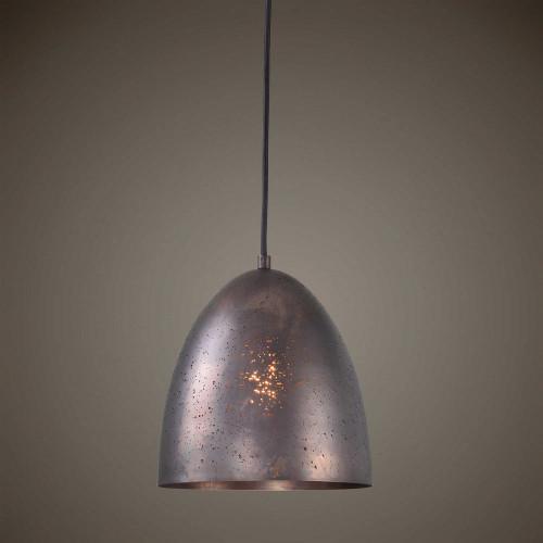 Darsh 1 Lt. pendant by Uttermost
