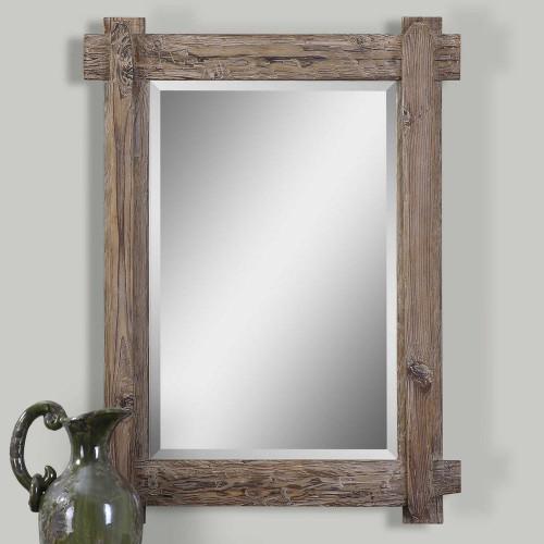 Claudio Vanity Mirror by Uttermost