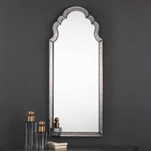 Lunel Arch Mirror by Uttermost