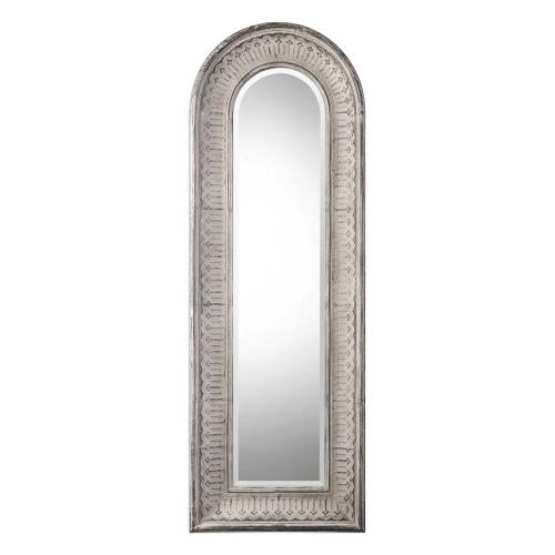 Argenton Arch Mirror by Uttermost