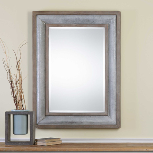 Selden Mirror by Uttermost