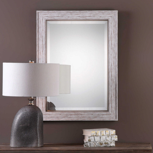 Bristin Vanity Mirror 2 Per Box by Uttermost