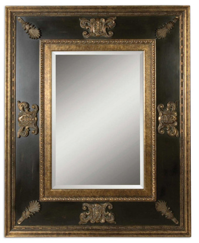 Cadence Mirror by Uttermost