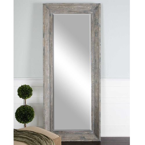 Missoula Dressing Mirror by Uttermost