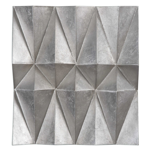 Maxton Metal Wall Decor S/3 by Uttermost