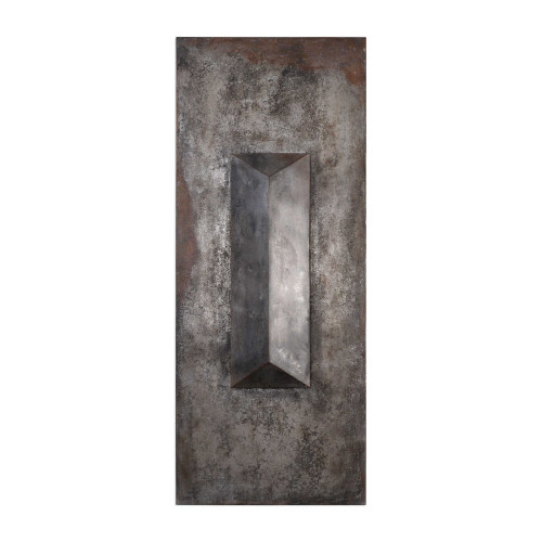 Bannock Wall Panel by Uttermost