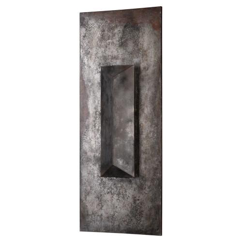 Bannock Wall Panel