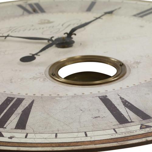 Harrison Gray 76cm Wall Clock
