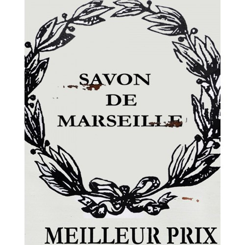 A147 Savon De Marseille by Bramble Co