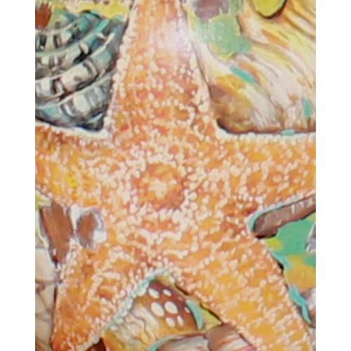 A394 Sea Shells by Bramble Co