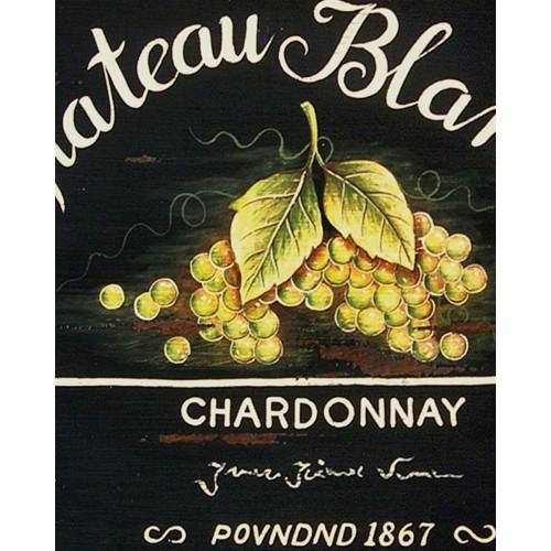 A55 Black Chateau Blanc by Bramble Co